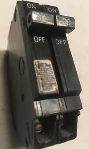 New General Electric Thqp230 30 Amp 2 Pole Circuit Breaker