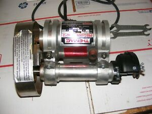Themac J 3 Tool Post Grinder