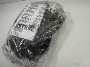 Miller Duraflex Full Body Safety Harness Size large xl e650qc 7 ugn