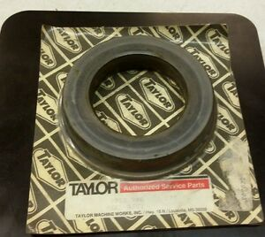 Taylor Forklift Seal 3812 996 New 1 Piece