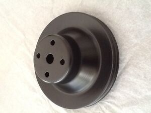 426 Race Hemi Or 413 426 Max Wedge Special Water Pump Pulley