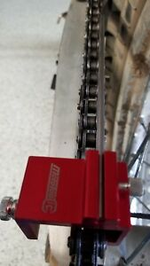 Motorcycle Chain Alignment Tool For Honda Crf450r Crf250r Crf250x Crf450x Crf