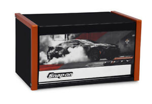 Limited Edition Snap on Chevy Camaro 50th Anniversary Micro Top Chest Black