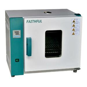 Lab Forced Air Drying Oven 250 c 18 14 18 New