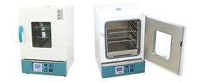 New Lcd Constant temperature Thermostatic Drying Oven 14 14 14 Fast Shipping