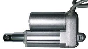 Good 4 Inch Linear Actuator For Furniture indus try 1200n 264lbs Shipping Fast