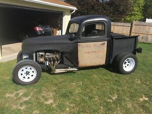 5 0 Ford Engine And Aod Transmission