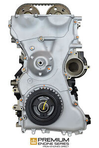 Ford 2 3 Engine 140 2003 Ranger Pickup New Reman Oem Replacement