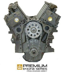 Ford 3 0 Engine 183 1999 01 Ranger New Reman Oem Replacement