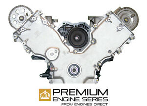 Ford 4 6 Engine 281 2005 11 Crown Victoria New Reman Oem Replacement