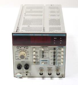 Tektronix Aa 501 Distortion Analyzer Plug In