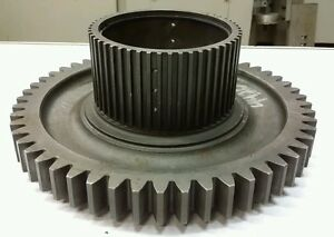 Taylor Forklift Gear 4420 816 New 1 Piece