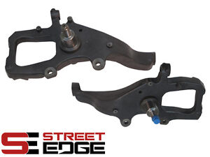04 08 Ford F 150 2wd 2 Drop Lowering Spindles