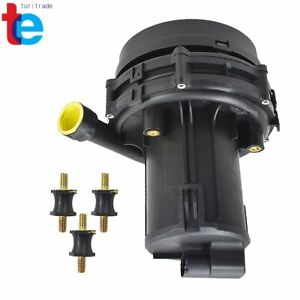 Smog Pump Secondary Air Pump For 1999 2003 Bmw E39 525i 528i 530i 540i L6 V8