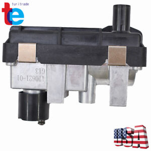 763797 6nw009543 Turbo Electric Actuator For Sprinter Van Grand Cherokee 3 0l Us