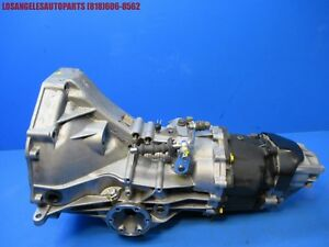 85 5 91 Porsche 944 S 944s Manual Transmission Gearbox 5 Speed W o Lsd Agp