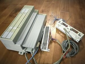 Nortel Norstar Plus Compact Ics With Card