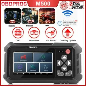 Tpms Dpf Epb Oil Battery Reset Scanner Original Launch 8021 Car Diagnostic Tool