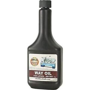 Way Spindle Oil For Metal Lathe