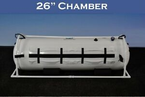 26 Inch Hyperbaric Chamber Best Brand Summit To Sea Shallow Dive Best Service