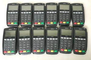 Lot Of 12 Ingenico Ipp320 Smart Card Credit Card Pos Retail Terminal Readers