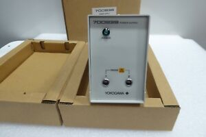 Yokogawa Model 700938 Current Probe Power Supply Nib Nos Unused