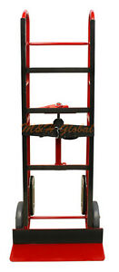 Professional 2 Wheels Appliance Hand Truck Dolly Cart Moving Mobile Lift