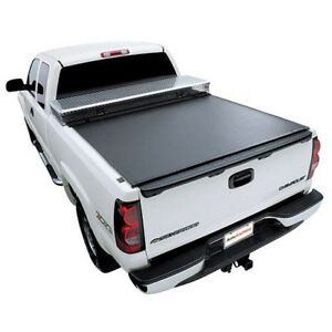 Extang 32860 Classic Tool Box Tonno Tonneau Cover Fits D21 Pickup hard Body