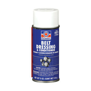 Permatex Belt Dressing 80074