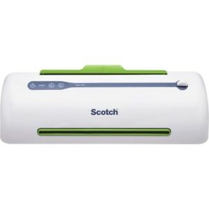 Scotch Pro Tl906 Thermal Laminator