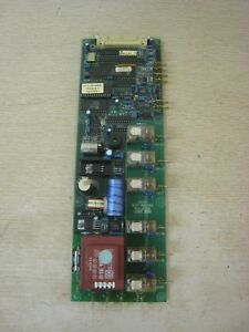 Hobart 00 422905 00110 Hr7 Rotisserie Oven Control Circuit Board Free Shipping