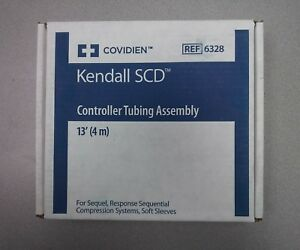 Covidien Kendall Scd 13 Controller Tubing Assembly 6328 New In Oem Box