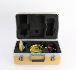 Topcon Pg a1 Gps gnss Dual Frequency Antenna W Legacy e Gps Receiver
