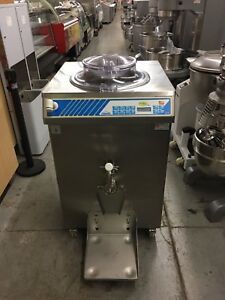 Carpigiani Pastochef 55 Rtx Batch Freezer heat Combi Pastry Maker Refurb