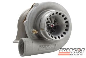 Precision Turbo Sp Cea Billet 6266 Journal Bearing T4 81 V Band