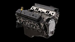 Chevrolet Performance Sp350 357hp Base Crate Engine 19367080