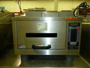 Hobart Hfb12 Flashbake Oven The Wave Of The Future Refurbished