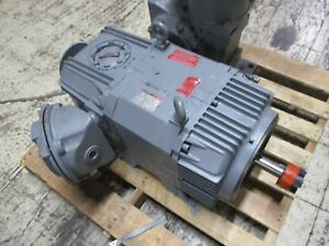Reliance Electric Dc Motor Xc032baty 1800rpm 240v 37 00a Used