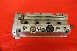 2003 Honda Civic Si Ep3 K20a3 Oem Factory Engine Valve Cover K20 K20a2