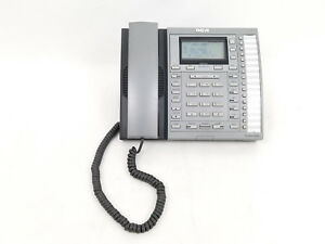 Rca Model 25404re3 a Executive Series 4 line Business Phone W Headset