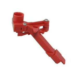 Lee Precision Red Large Load Master Primer Feeder Trough Assembly 90383