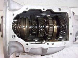 3 Speed Top Loader Srod Car Transmission 3 07 W Over Drive 70 Rebuilt