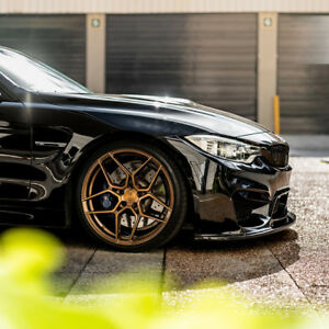 20 Rohana Rfx11 Bronze Forged Concave Wheels Rims Fits Bmw F82 M4