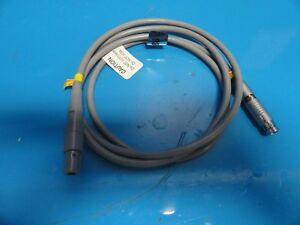 Gyrus J J Ethicon Gynecare 01105 Thermal Ballon Ablation Umbilical Cable 15359