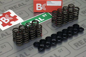 Brian Crower Single Valve Springs Steel Retainer Sr20 Sr20de Sr20det Bc0200s