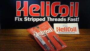 Harley Davidson Thread Repair Kit