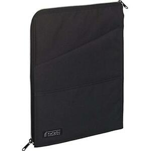 Kokuyo Document Copyholders Bag katasu Stand Type black