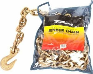 Forney 70398 Binder Chain 3 8 inch by 14 feet Other Welding Equipment Soldering
