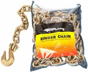 Forney 70399 Binder Chain 3 8 inch by 20 feet Other Welding Equipment Soldering