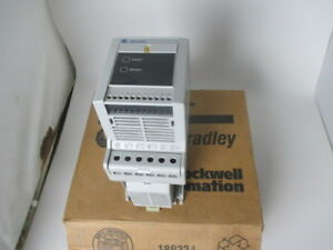 Allen Bradley 160 ba03nsf1 Variable Speed Controller New